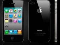 VERIZON IPHONE 4! 8 GB CLEAN ESN.  THE PHONE IS IN