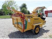 Availability: 1 Model: Vermeer BC1800XL Brush Chipper