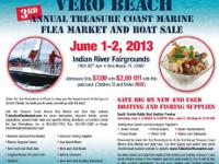 Vero Beach Public Boat and Vehicle Auction 3rd Annual