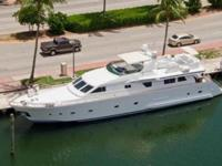 A total refit in Jan 2010 has this stunning triple