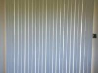 PRICED at $35 EACH 2 sets of vertical blinds with