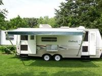 Price:$1500 ::: very clean 1999 Keystone Outback Camper