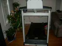Very Large Electric Treadmill for Sale. Great