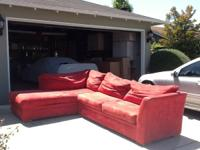 I'm moving and need to get rid of this couch! I bought