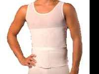 LUMBO MEN This reshaper with belt is designed