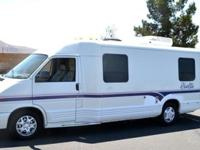 This 1995 QDMotorhome is in excellent condition. Smoke