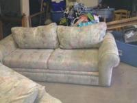 Very good condition couch and loveseat $75.00  Please
