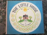 Virginia Lee Burton's The Little Home, Winner Of The