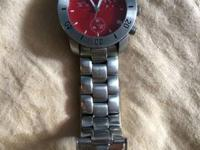 Really rare watch for sale. Victorinox v7-12