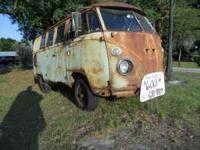 vw bus for sale in Florida Classifieds & Buy and Sell in Florida