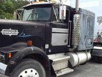 Make: Kenworth Year: 1988 Condition: Used 1988