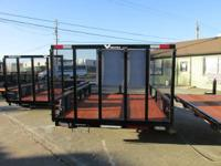 VERSATILE by FABFORM ARE The Very Best TRAILERS ON THE