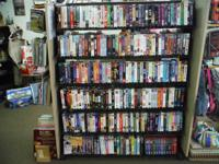 Another Look Consignments has well over 400 titles to
