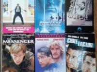 Moving Sale - this is super cheap- 188 movies for