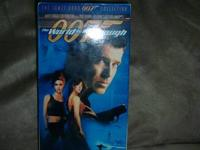 AWARD WINNING MOVIES $2.00 EACH  GOLDENEYE-1995 JAMES