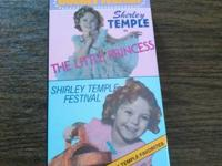 Double Feature- Shirley Temple in The Little Princess &