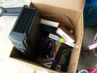 I have a bunch of VHS Movies for sale, some are TopGUn,
