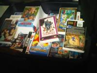 All Kinds Mostly Kids disney movies 100.00 whole