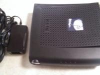 ViaSat Surfbeam 2 Satellite Modem Model RM4100 $100
