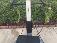 Vibra Slim specializes in vibration fitness equipment