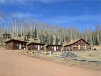 Colorado Ranch for Sale! Gold Camp Ranch is set in the