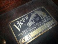 I have a Victor Victrola VV-XI does not come with