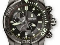 Victorinox Swiss Military Males's 241424 Dive Master