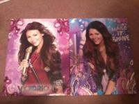 FOR SALE: (4) Victorious Folders!!! All 4 folders are
