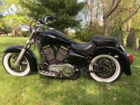 I have for sale a 2000 victory motorcycle that is near