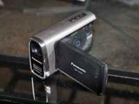 This is Panasonic SDR-SW20 video camcorder (GREAT FOR