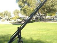 TOMMYJIB 8' VIDEO CAMERA CRANE CALL TO PURCHASE:  more
