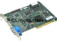 up for sale is a stb systems inc 210 0275 00x 8mb agp