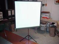 Portable video screen in great condition. $10.00
