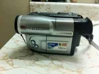 Samsung SCL700 8mm Digital Camcorder. Comes with