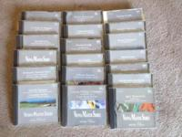 Vienna Master Series CD collection (18 Disks) from