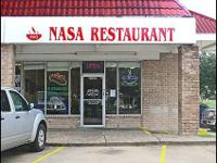 NASA Fast Food Vietnamese Restaurant for Sale. In