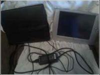 I have a ViewSonic Air panel 100 Includes power cord