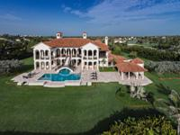 The grandeur of Tuscany comes to Sailfish Point in this