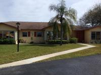 Villa for sale in Delray Beach Florida.Very Large