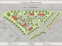 New Retail Development strategically located at the
