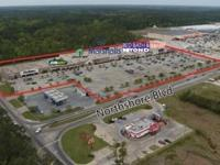Description Village at Northshore is a 144,638 sq-ft