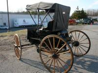 I HAVE FOR SALE A VINTAGE 1897 AMISH RECREATION