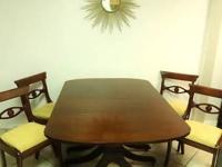 Beautiful Formal Dinning Room Set!!! Vintage mahogany