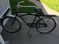 Gorgeous bike in rideable condition. Will ultimately