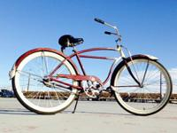 I have an incredible 1951 Schwinn standard straightbar.