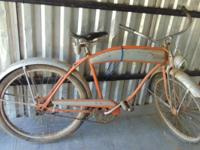"This bicycle was ""the finest in the Hawthorne line"" in"