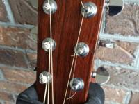 Type:Acoustic GuitarType:MartinThis is a 1968 Martin