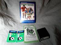 Today we have for you a Vintage 1980 NASL Soccer