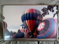 Today we have for a Vintage 1980s 1990s Balloonfest