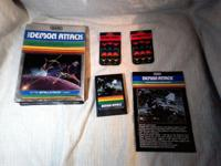Today we have for you a Vintage 1982 New Demon Attack